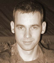 Stéphane Gaudry - 2001