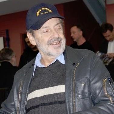 Photo de Bergèse, Francis