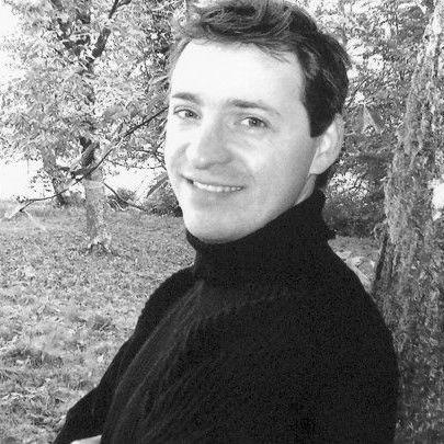 Photo de Bergèse, Frédéric