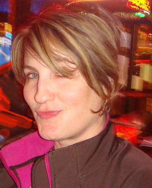 Photo de Conner, Amanda