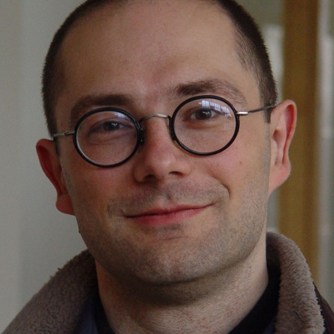 Photo de Ers, Benoît