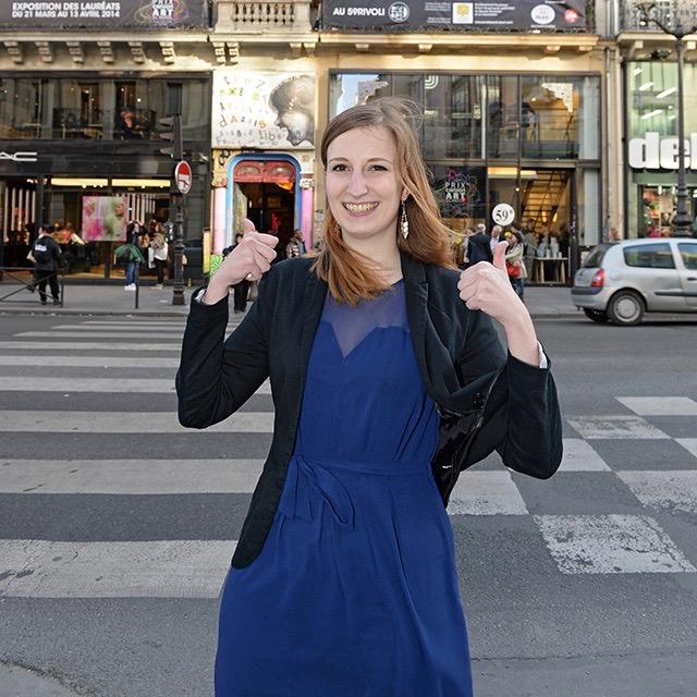 Photo de Guivarc'h, Clémentine