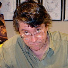 Photo de Jannin, Frédéric