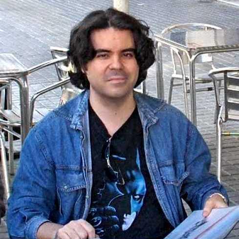 Photo de Jiménez, Oscar