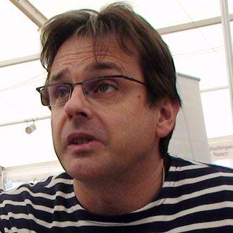 Photo de Liberge, Éric