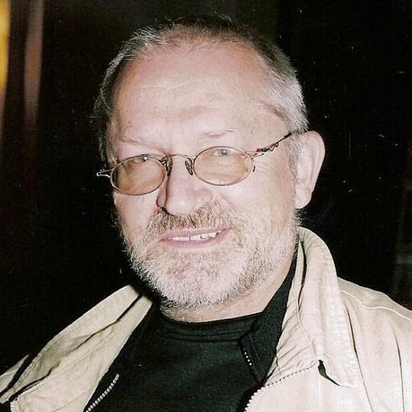 Photo de Rosinski, Grzegorz