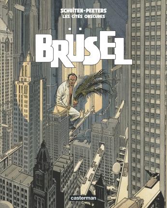 Consulter les informations sur la BD Brüsel