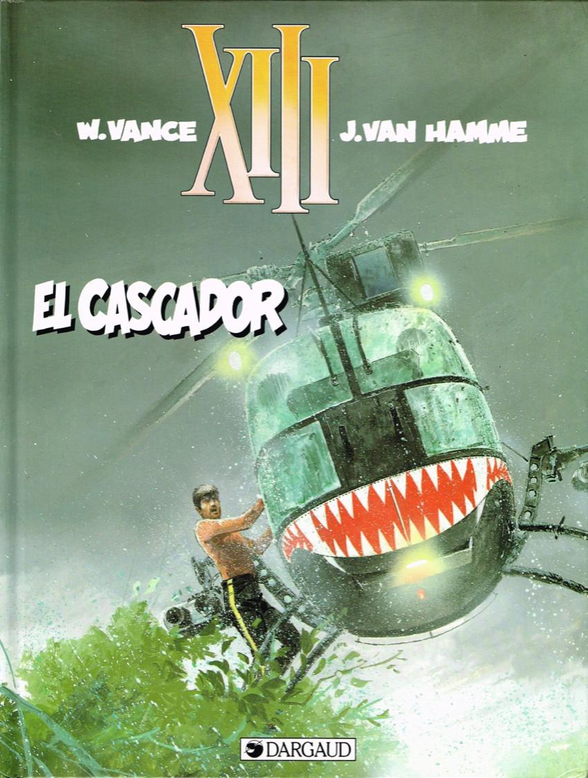 Consulter les informations sur la BD El Cascador