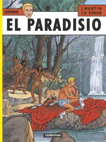 Consulter les informations sur la BD El Paradisio