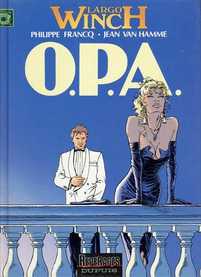 Consulter les informations sur la BD O.P.A.