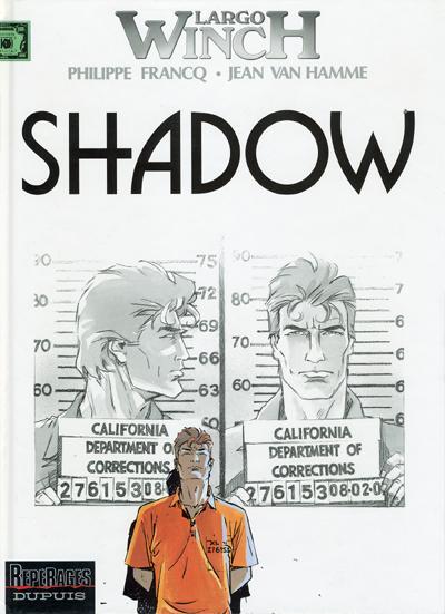 Consulter les informations sur la BD Shadow