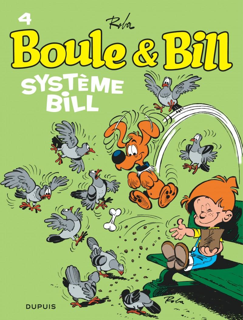 Consulter les informations sur la BD Système Bill
