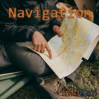 Logo du chapitre Navigatie