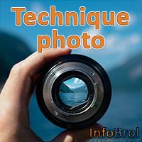 Logo du chapitre Technique photo