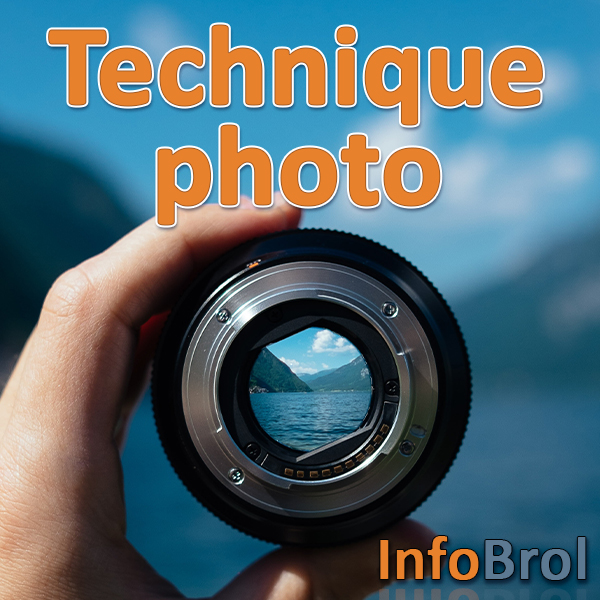 Logo of chapter Technique photo