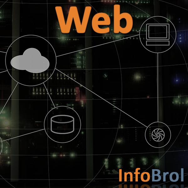 Logo van hoofdstuk Web