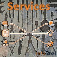 Logo du chapitre Services