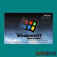 Logo du chapitre Windows NT