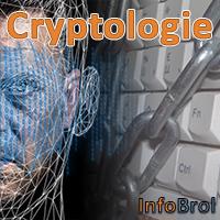 Logo du chapitre Cryptologie