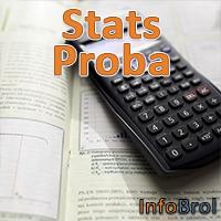 Logo du chapitre Stat - Proba