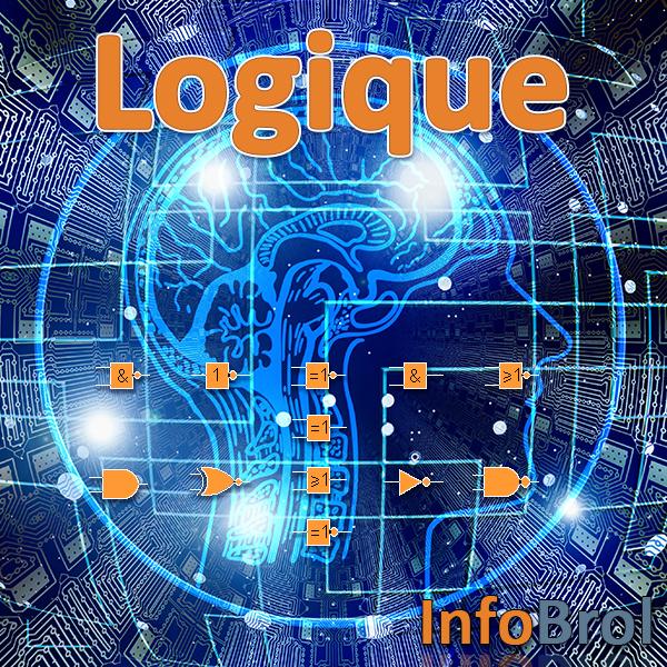 Logo du chapitre Logique