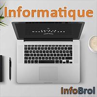 Logo du chapitre Généralités Informatique