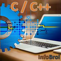 Logo du chapitre C & C++