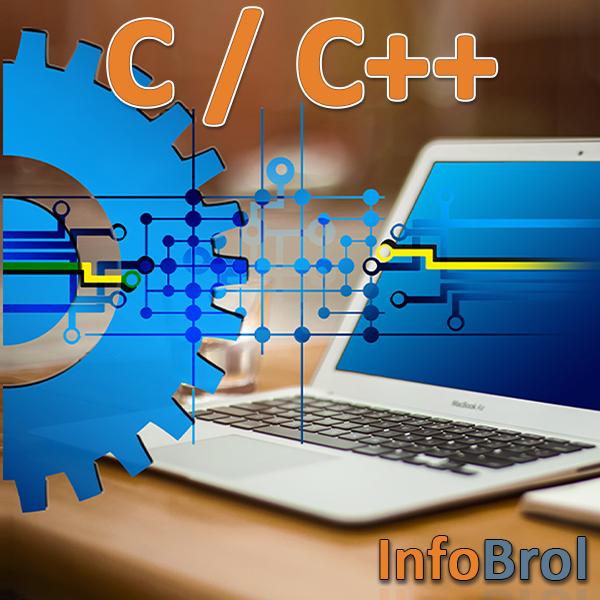 Logo of chapter C & C++