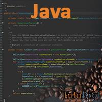 Logo du chapitre Java