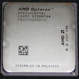 Opteron 246 troy