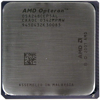 opteron 248 troy