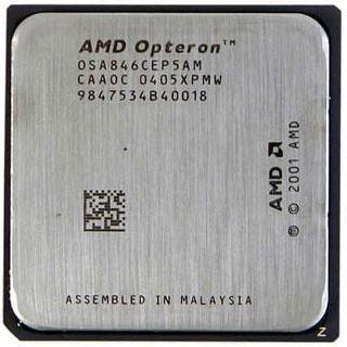 Opteron 846 athens