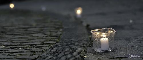 Chaque homme dans sa nuit s'en va vers sa lumière