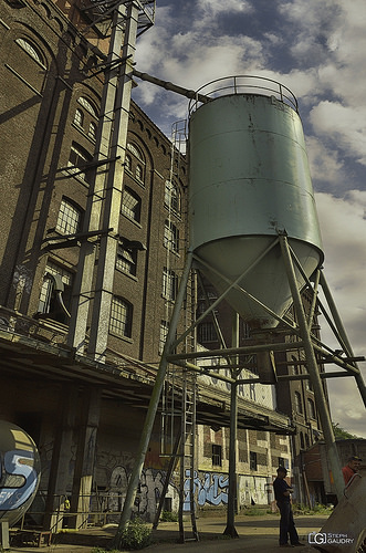 S.C.A.R rear silo