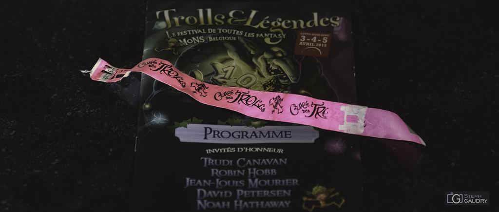 Trolls & Légendes 2015