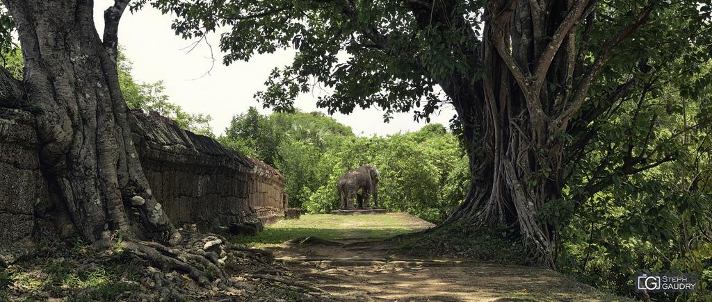 Eastern Mebon (East Baray)