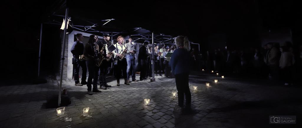 Nocturne des coteaux 2016 - fascination
