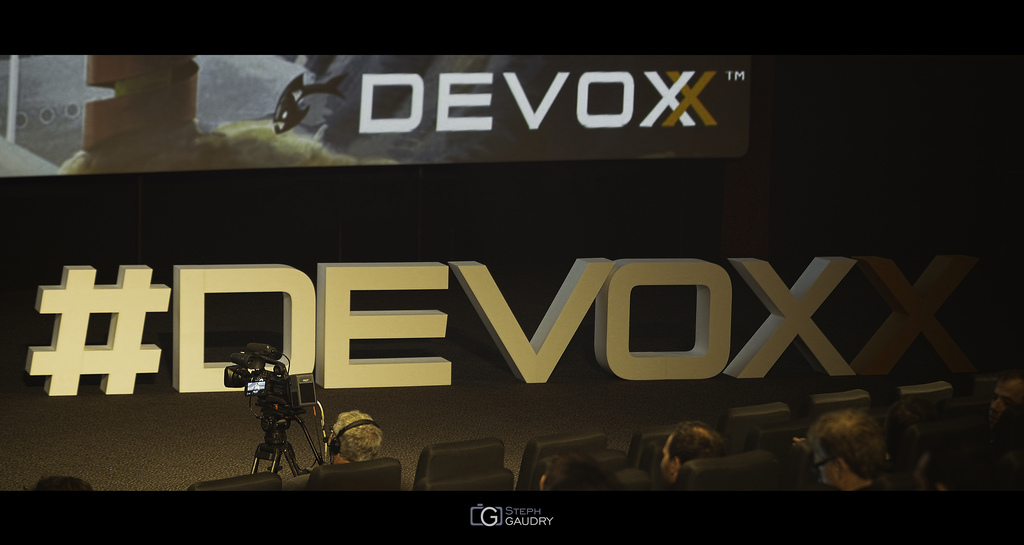 Devoxx 2015