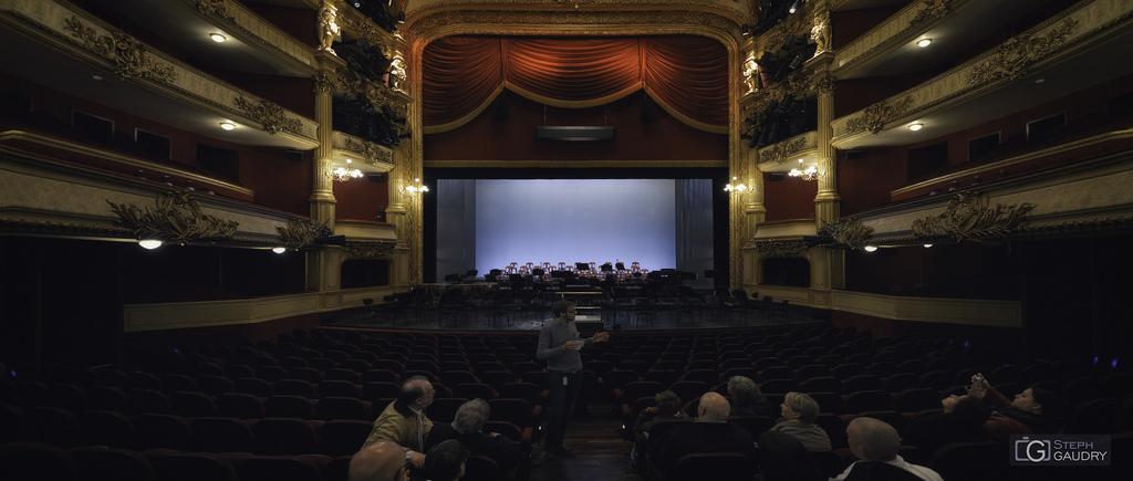 Opéra Royal de Wallonie-Liège