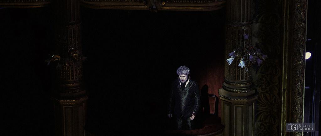 La traviata - monsieur Germont