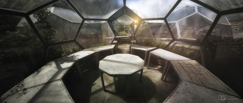 Station de terraformation - 3