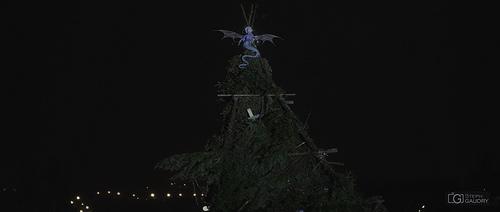 La sorcière hiver