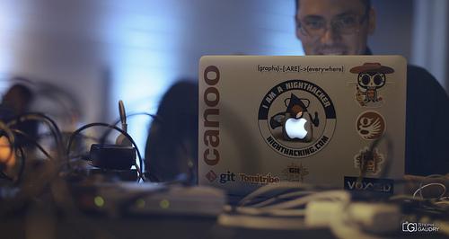Devoxx 2014 - Night hacking