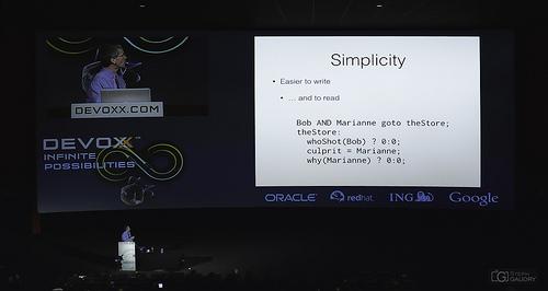 Devoxx 2014 - Software Engineering Totally Better Best Practices for Practical Practicers