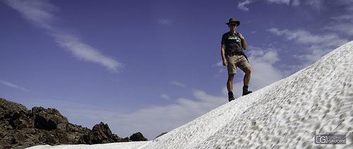 Sur les contreforts du Puigmal