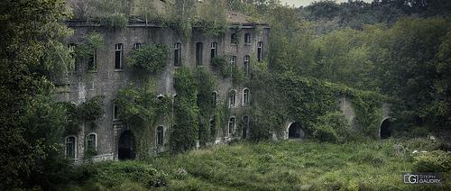 Le fort de la Chartreuse