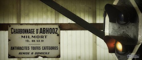 Charbonnage d'Abhooz - Milmort