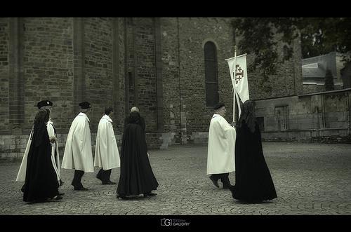 Heiligdomsvaart