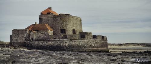 Fort d'Ambleteuse