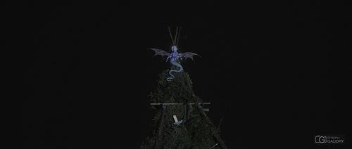La sorcière hiver - v2